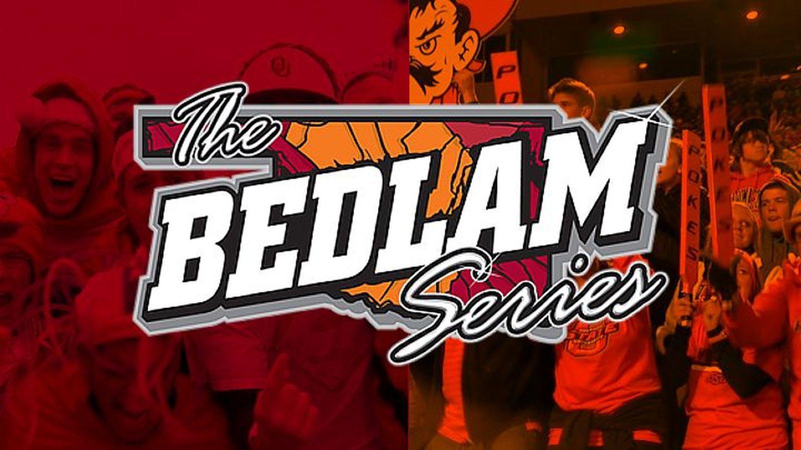 Bedlam Preview Oklahoma Sooners vs. Oklahoma State