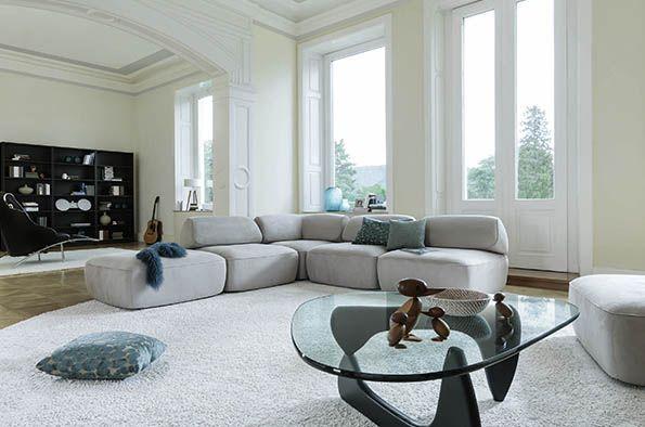 ipdesign - seating furniture for relaxing - products - fat tony Natuurlijk te koop bij Eurlings Interieurs http://www.eurlingsinterieurs.nl/ https://www.facebook.com/eurlingsinterieurs