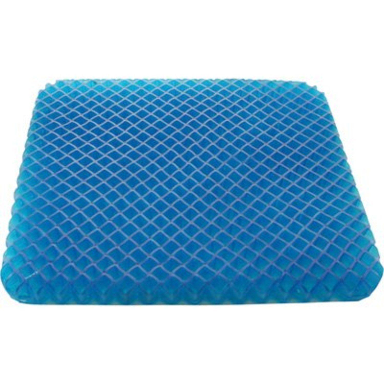 Details About Wondergel Original Gel Seat Cushion For Pressure
