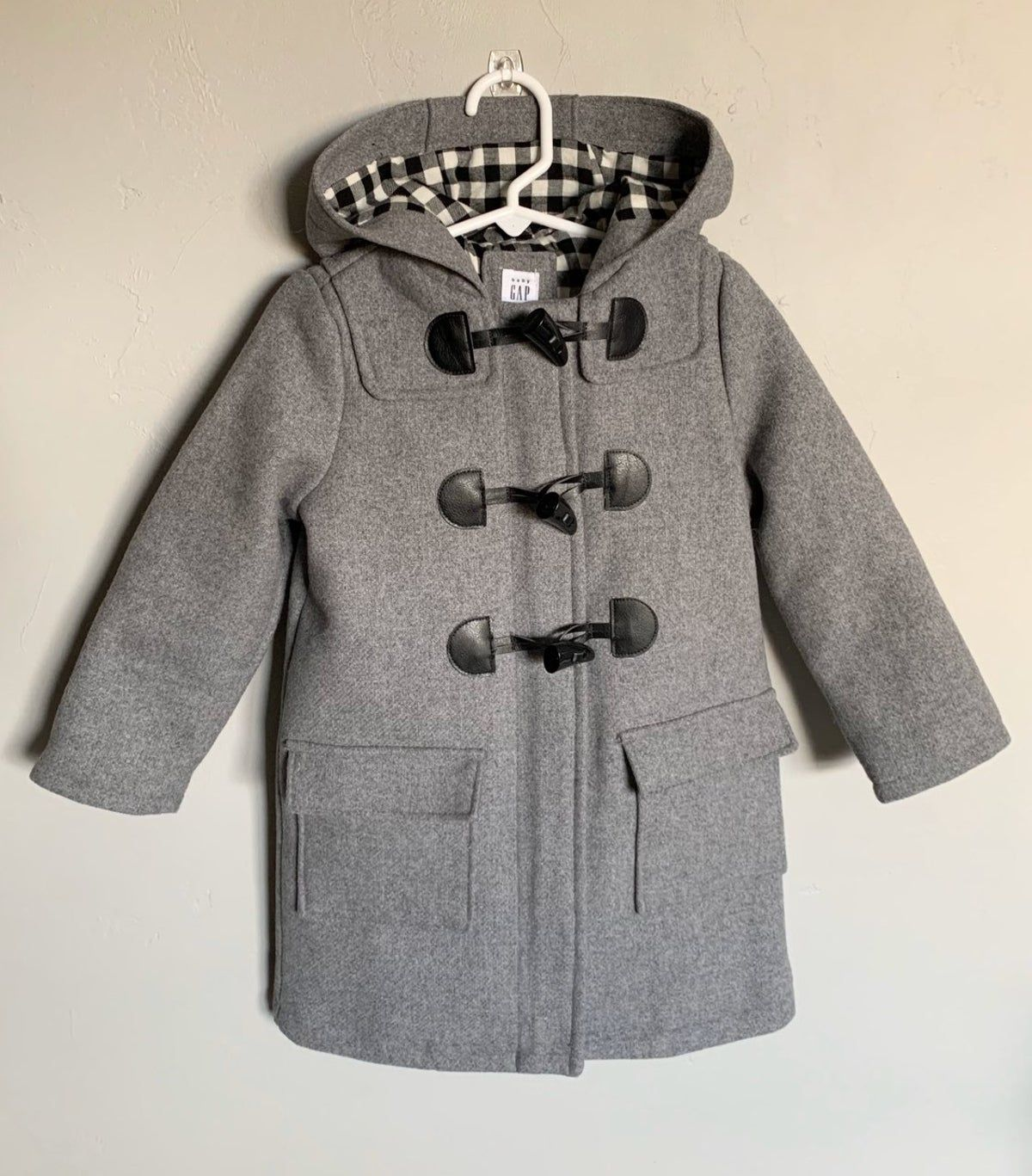 Gap Toddler Girls 4t Coat Coat Wool Dress Coats Toddler Girl [ 1367 x 1200 Pixel ]