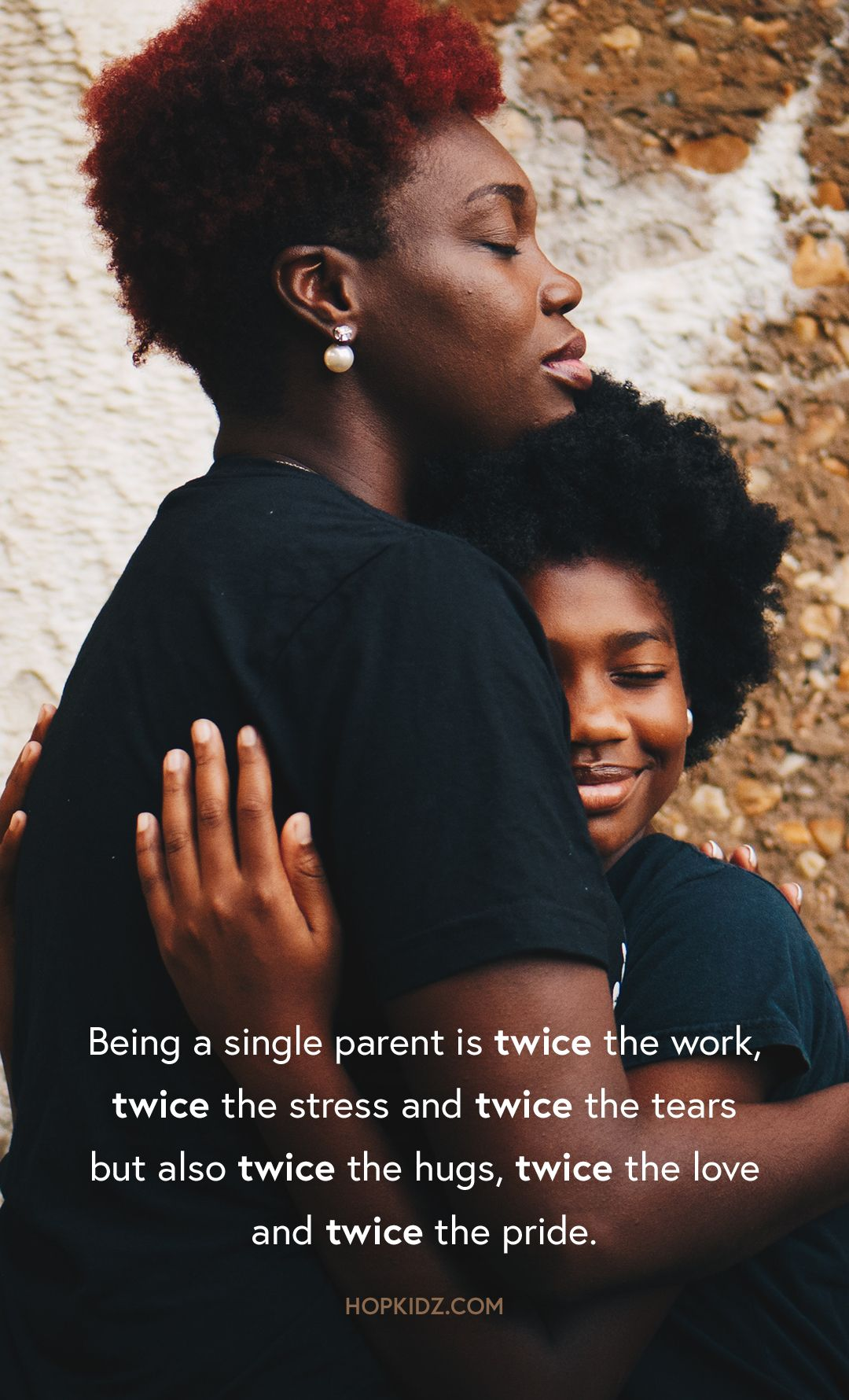 tunkhannock single parents The tough side of single parenthood still, it's tough being a single mom although the media often portray them as go-it-alone types, that's seldom the case.