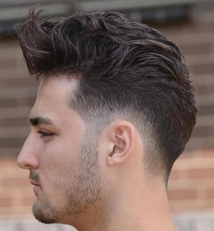 100 Cool Short Hairstyles And Haircuts For Boys And Men Hair