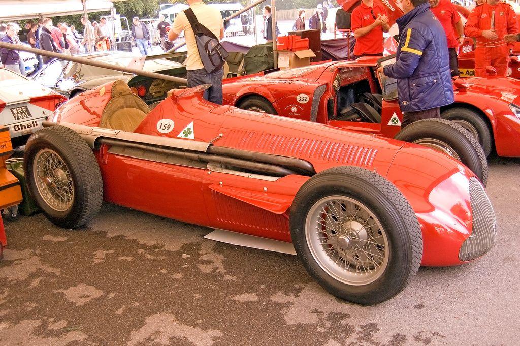 Type 159 Alfetta