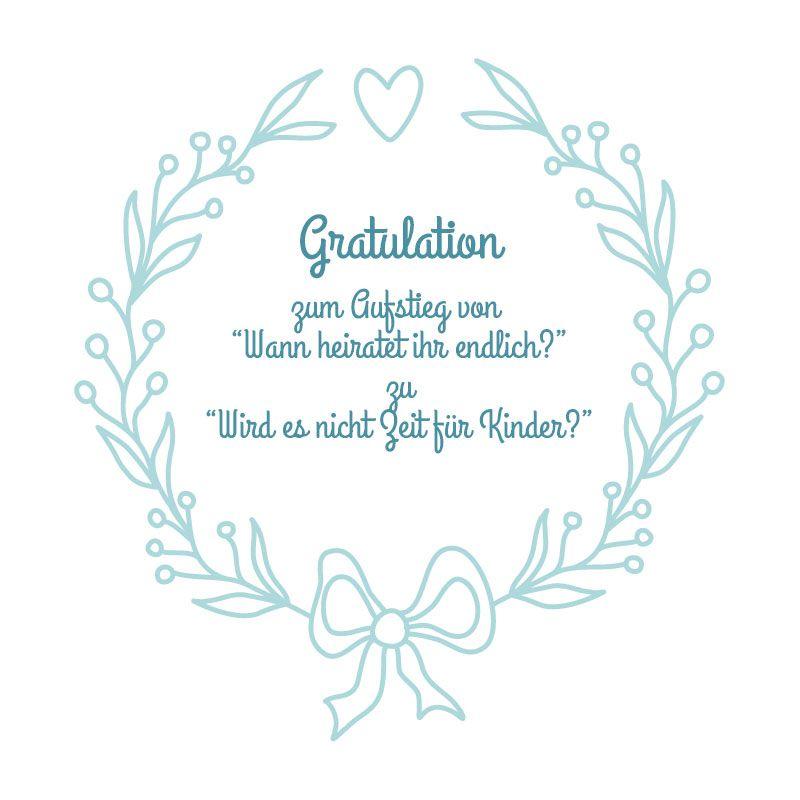 Hochzeitsspruche Die 16 Lustigsten Spruche Zur Hochzeit Spruche Hochzeit Lustige Spruche Zur Hochzeit Hochzeit Gluckwunsch Spruch