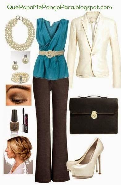 Zapatos turquesas formales SEVEN7 para mujer GYYOk93T