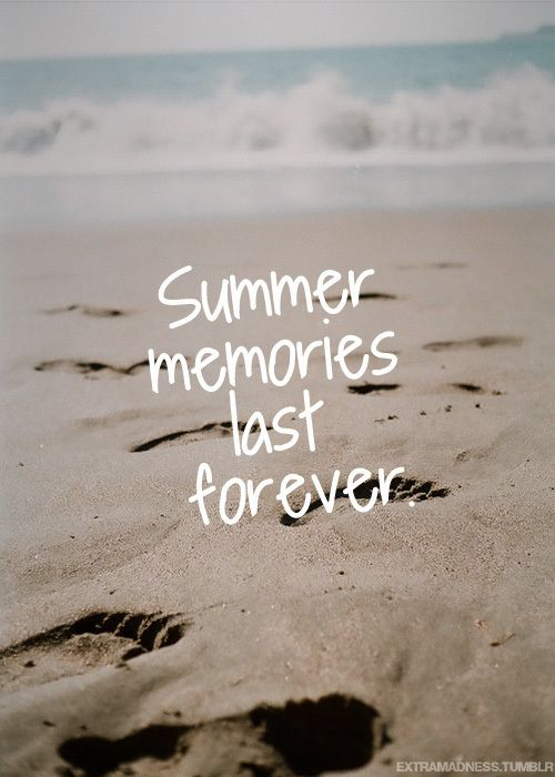 40 Beautiful Summer Quotes To Welcome Summer Quoteburd Summer Memories Quotes Summertime Quotes Summer Love Quotes