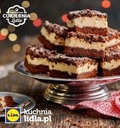 Sernik Piernikowy Kuchnia Lidla Lidl Polska Lidl Pawel Cheescake Sernik Food Cakes I Ciasta
