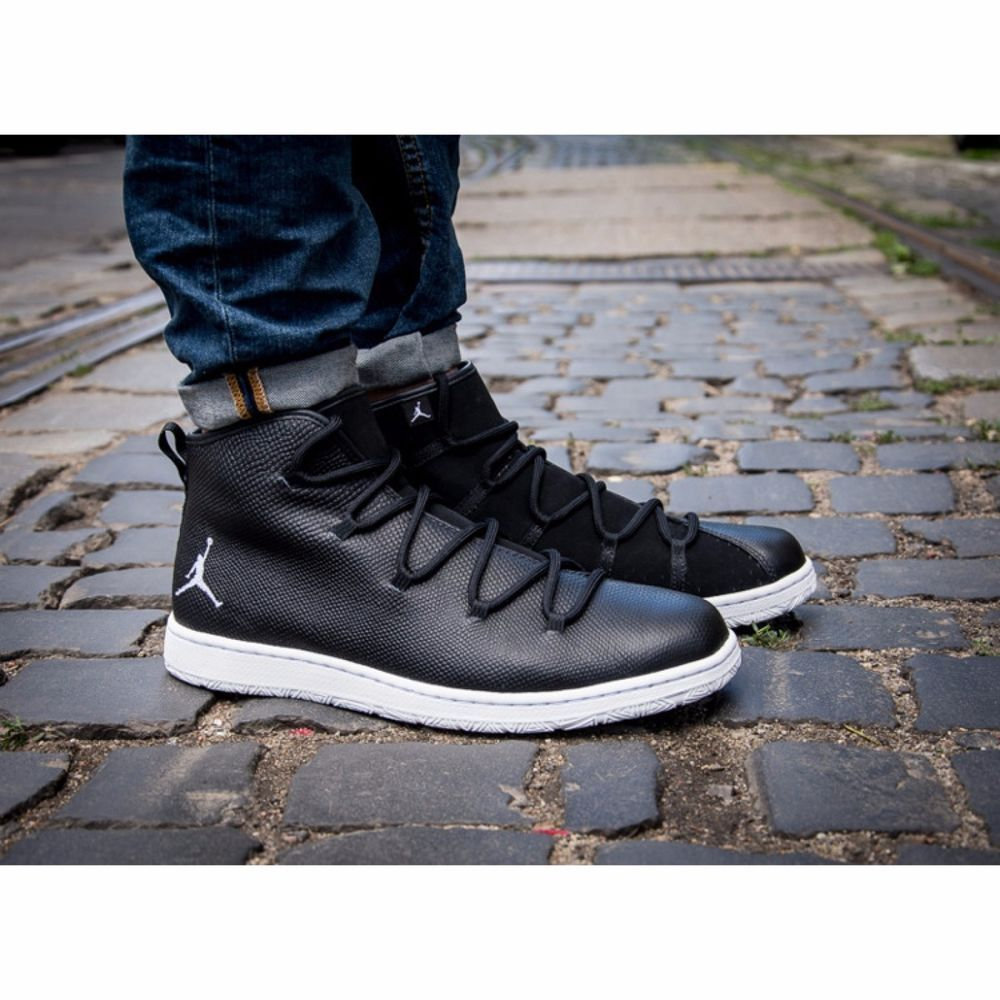 info for 6dc0d 4cc12 Nike Air Jordan Galaxy Mens Hi Top Basketball Trainers Sneakers Shoes UK 10   Nike  Trainers