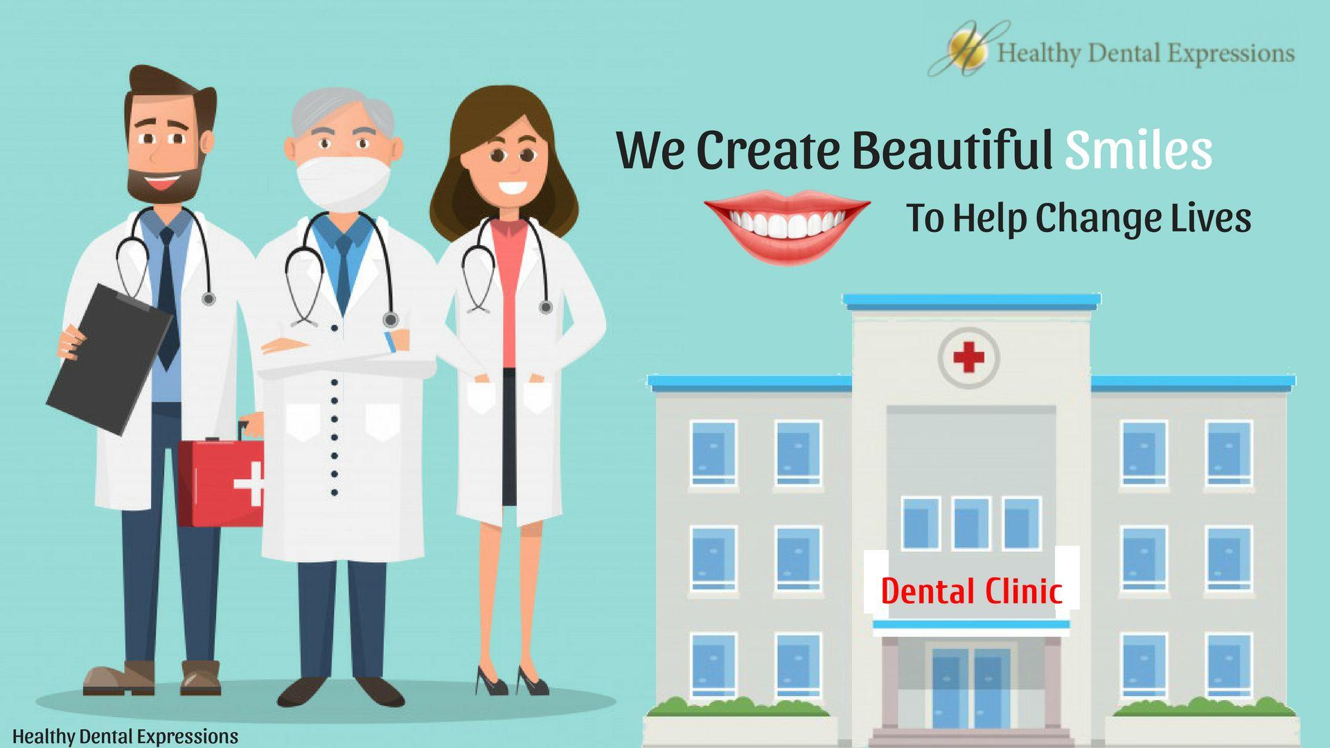 Affordable Dentist Florida | Healthy Dental | Affordable