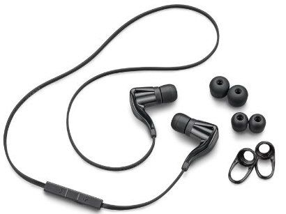 Plantronics Backbeat Go Bluetooth Earbuds Let You Banish Pesky Wires For Ever Headphones Wireless Earbuds Wireless Headset