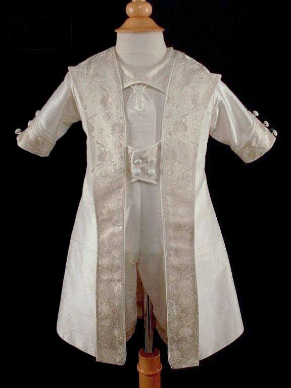 Italian Christening Gowns | Baby Christening Gowns, Baptism Suits ...