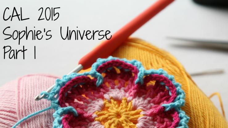 Chaque Partie Du Cal En Vidéos Là Cest Là N1 Crochet Pinterest