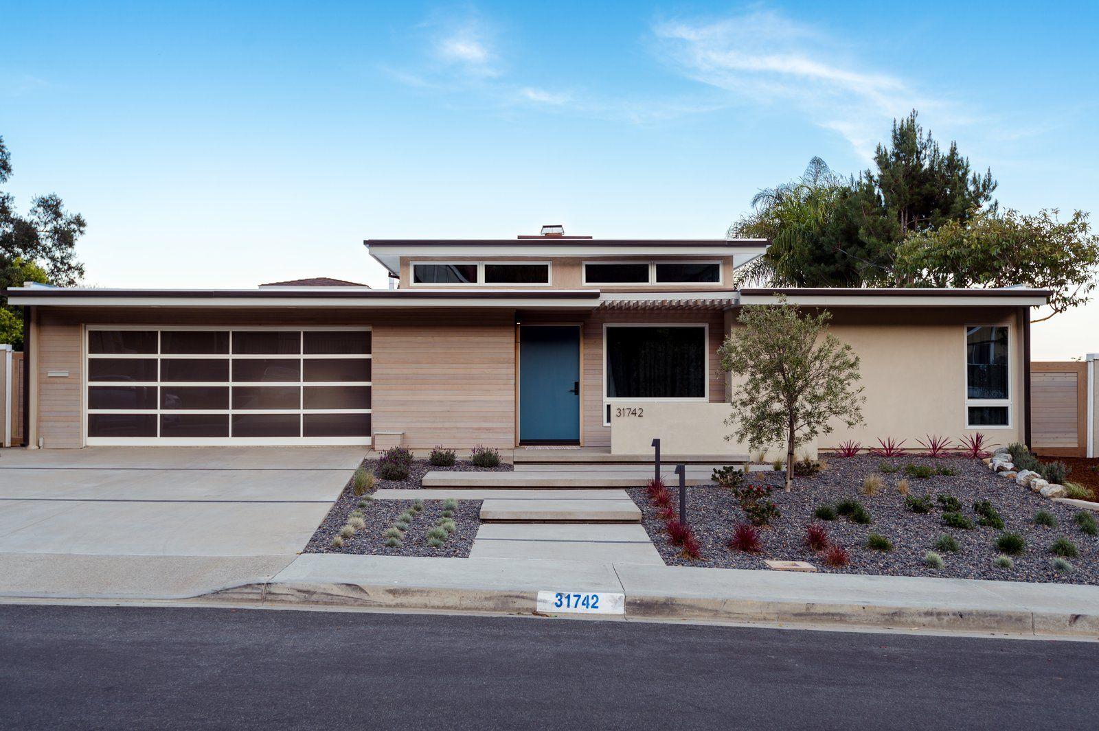 Niguel West Mid Century Modern By Myd Studio Inc Modern