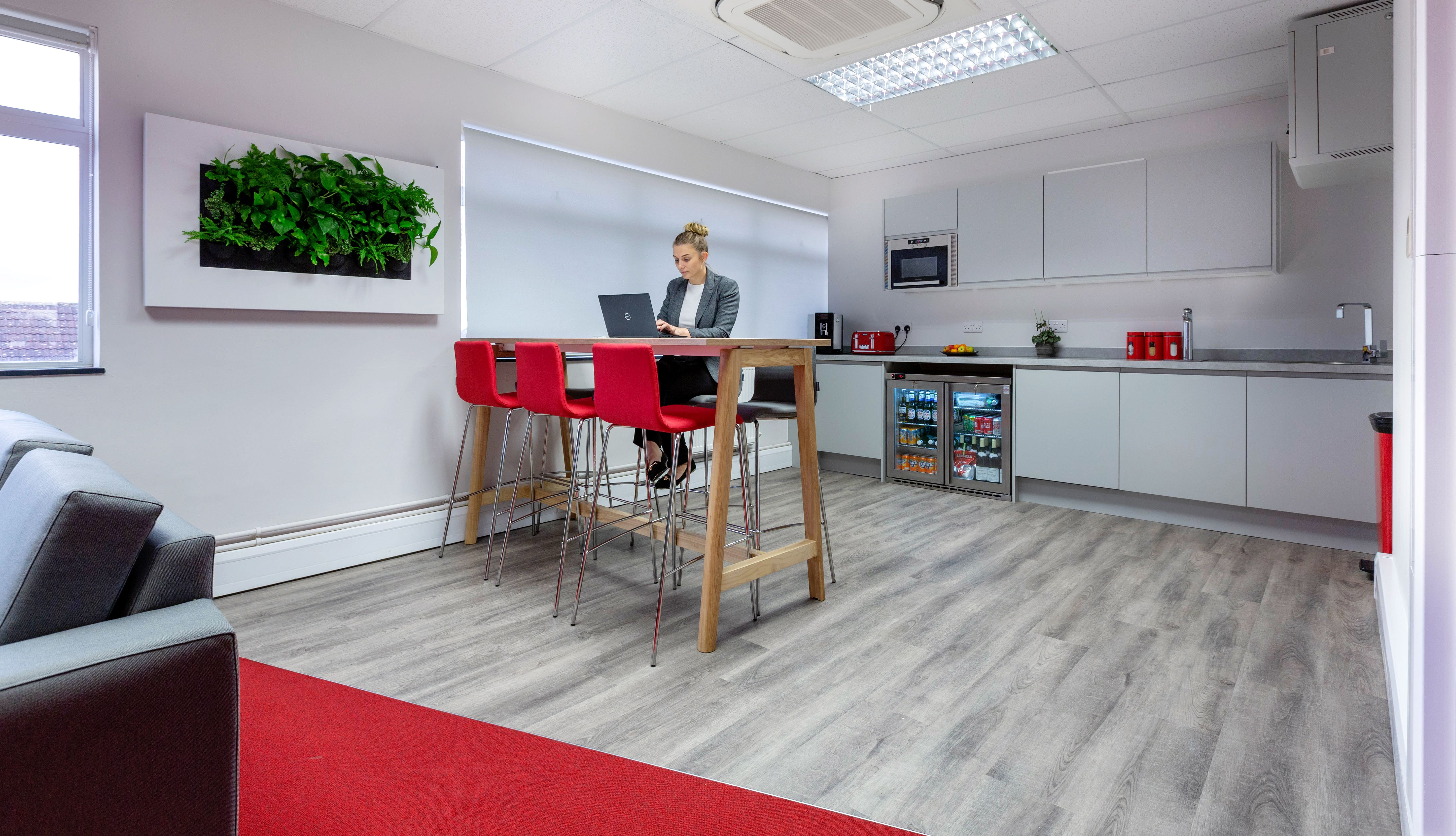 Pin by Spectrum Workplace on Spectrum Workplace Projects