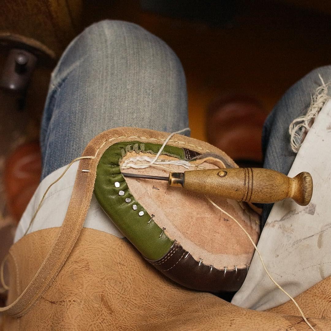 イレギュラーオーダー スクイ縫い ・ スクイ縫いの際、ワゲサは