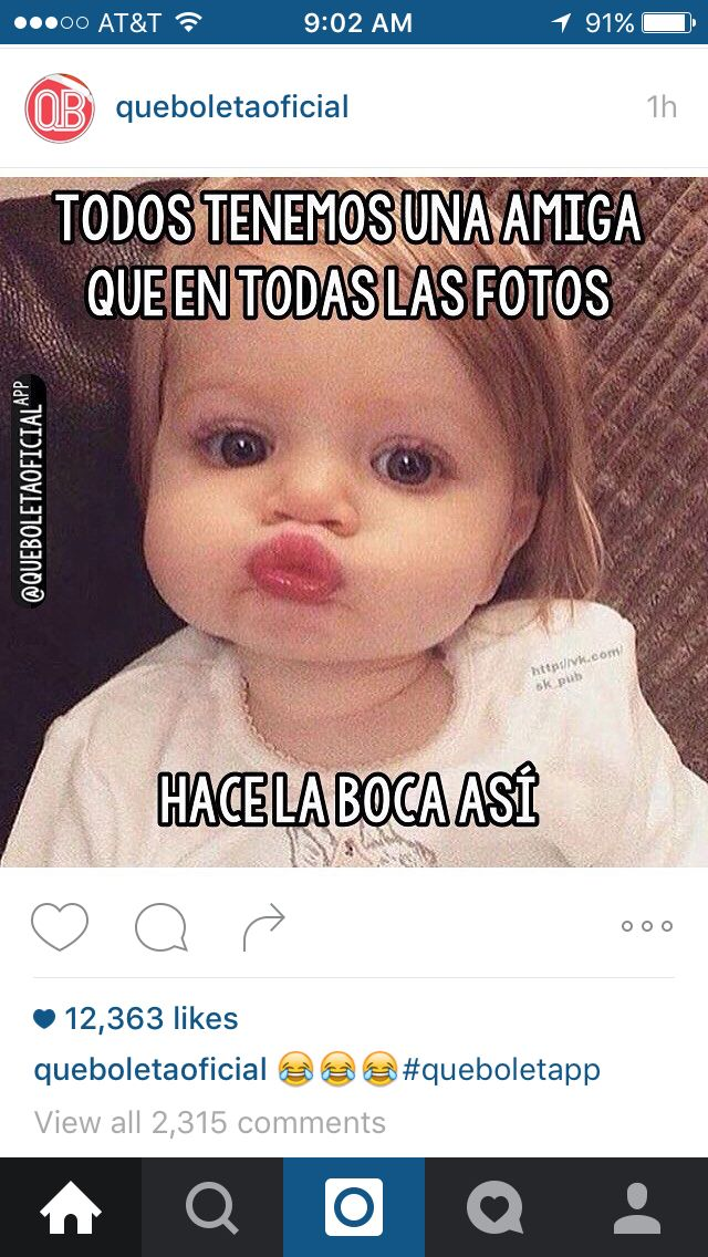This Is How I Feel Every Day In Spanish Funny Babies Baby Memes Funny Pictures