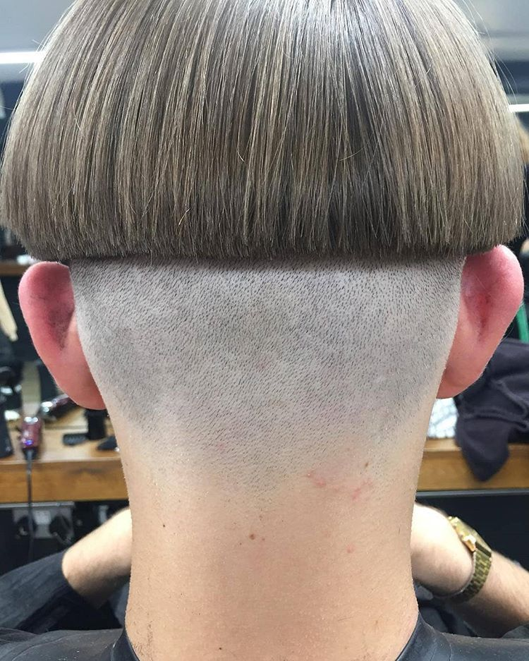 23+ Pictures of bowl cuts inspirations