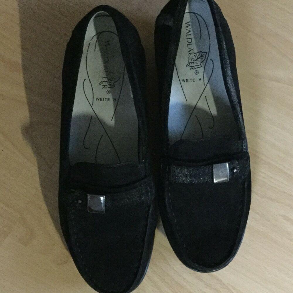 Damen Schuhe Gr 5 Weite H Waldlaufer Neu Schuhe Damen Schuhe Und Damen