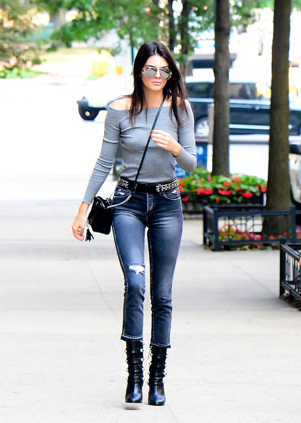 Kendall Jenners Most Beautiful Fashion Styles Kendall Jenner Style Jenner Style And Street
