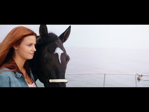 Ostwind Aufbruch Nach Ora Offizieller Teaser Youtube In 2020 Horses Mika Pets