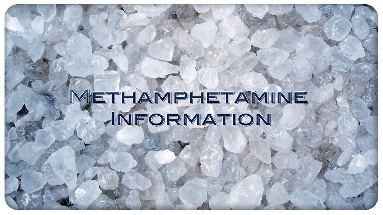 Is Xanax a methamphetamine? | Study.com