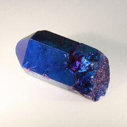 Flame Aura Quartz Healing Crystal ~35mm http://www.crystalage.com/online_store/flame-aura-quartz-healing-crystal-35mm2.cfm