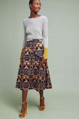 9def80d81d Whimsy Midi Skirt