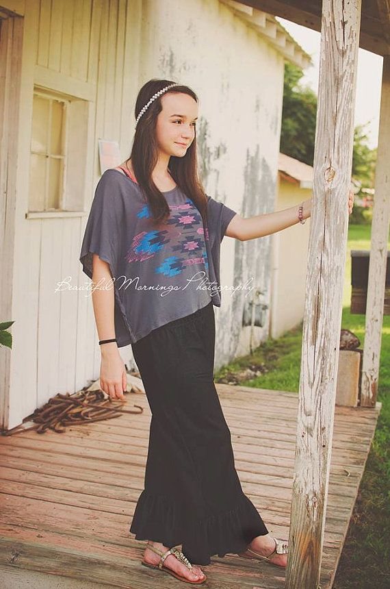 3c2c1e2546 Stylish big ruffle pants these soft comfortable pants look great with a  pair of flip flops or a pair Of sneakers made with the softest slub size  small