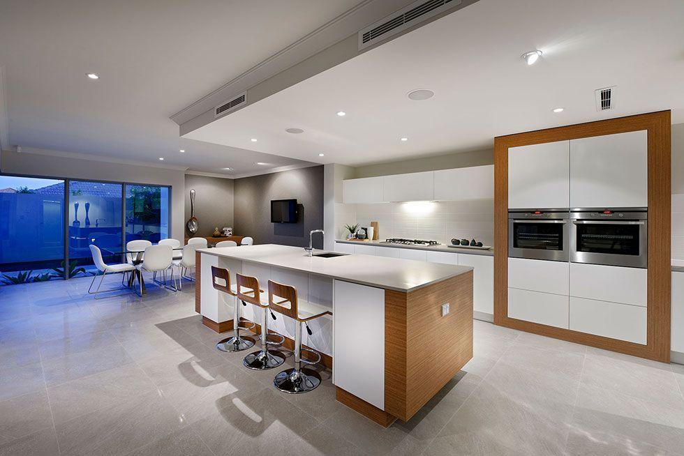 The Maker Designer Kitchens - Gallery | I land kitchen | Pinterest ...