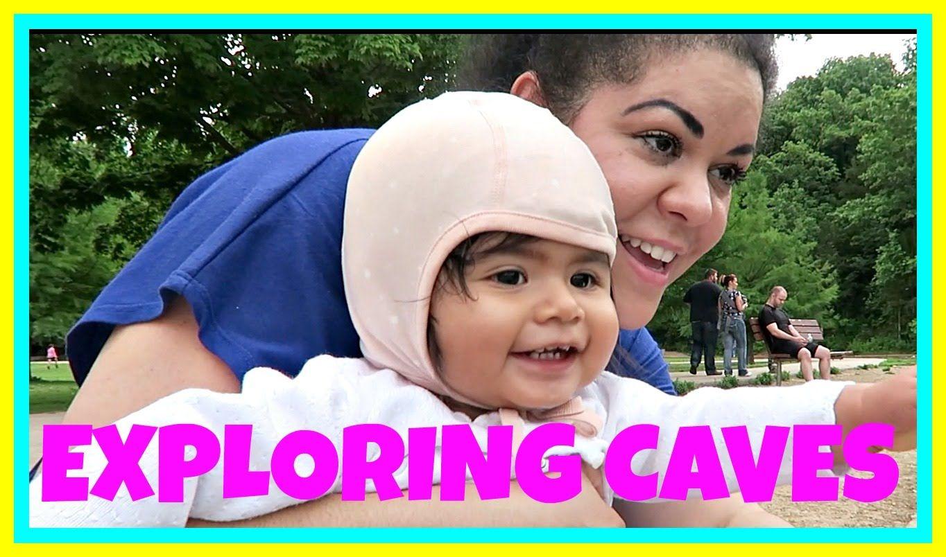 Exploring Caves!     littlebitoflove