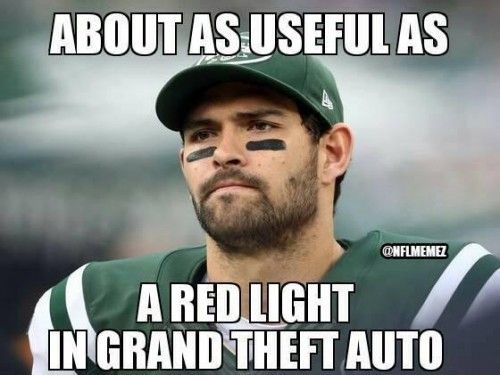 Mark Sanchez Gta Meme Terez Owens Mark Sanchez Funny Nfl Memes