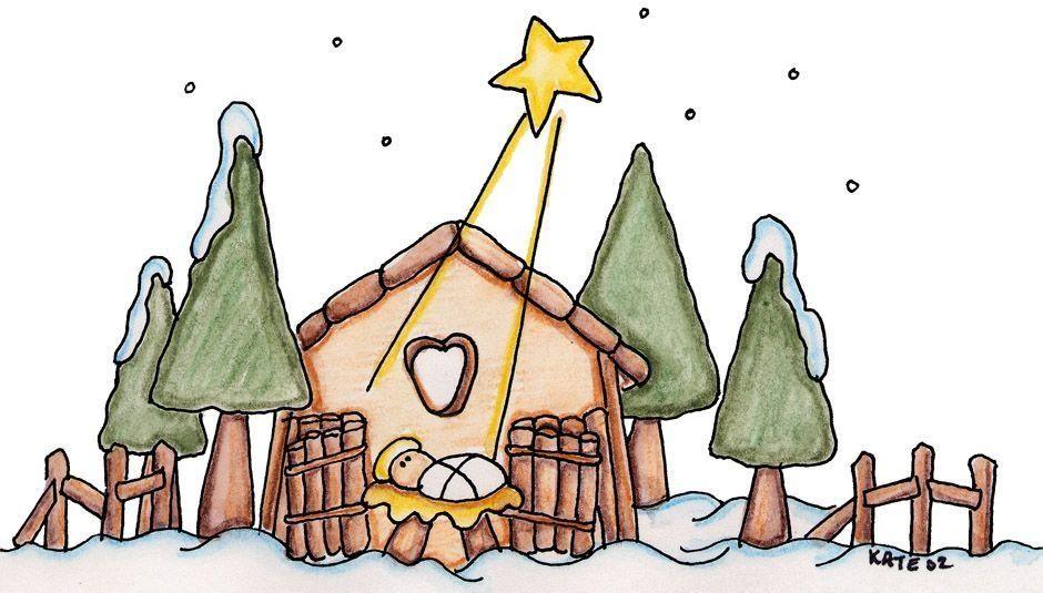 Nativity[2].jpg] | NAVIDAD | Pinterest