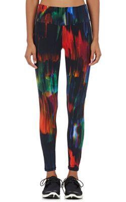 Y-3 Stretch-Jersey Leggings. #y-3 #cloth #leggings