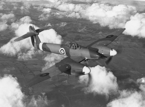 Westland Whirlwind P7110 | by kitchener.lord