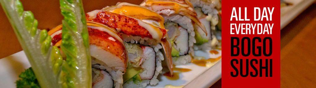 Sushi Nine On Western Boulevard Completely Addicted Perfection