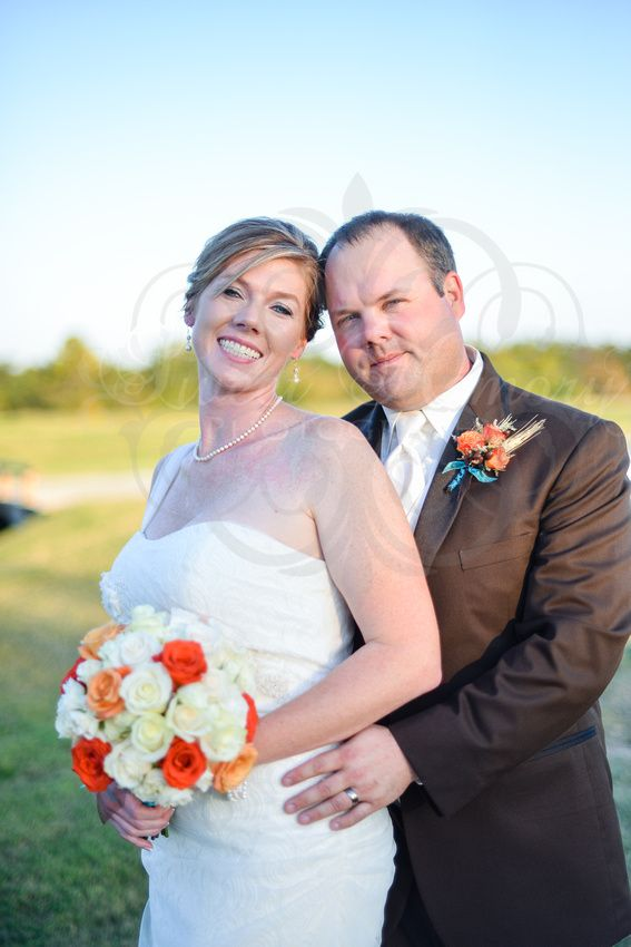 The Bowerman Wedding