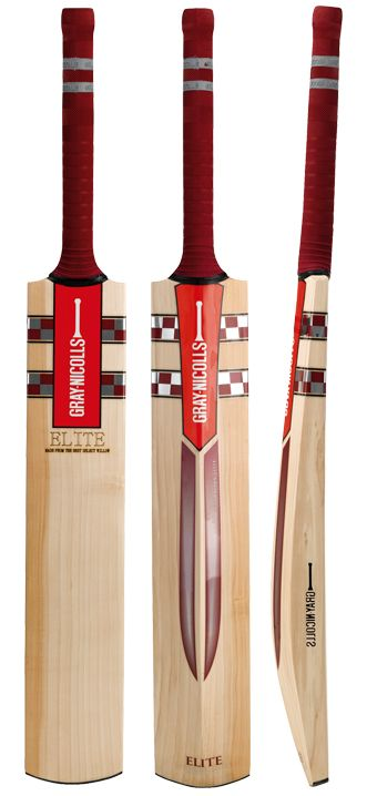 9a4d88d178c The Gray-Nicolls Elite cricket bat embodys quality and performance at it s  absolute best with