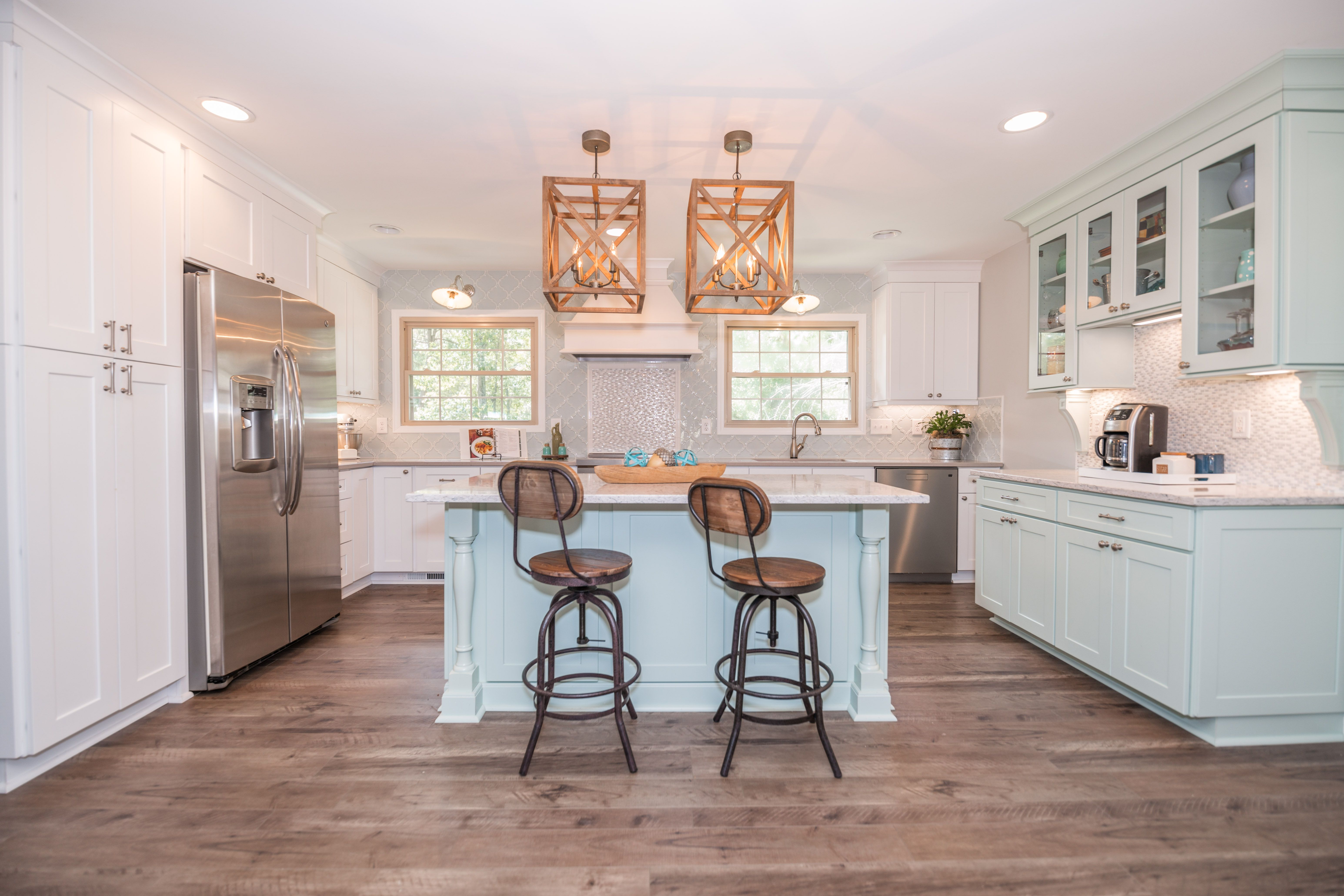 Pin By Muse Residential On Kitchens Residential Remodel Kitchen Remodel Construction Remodeling