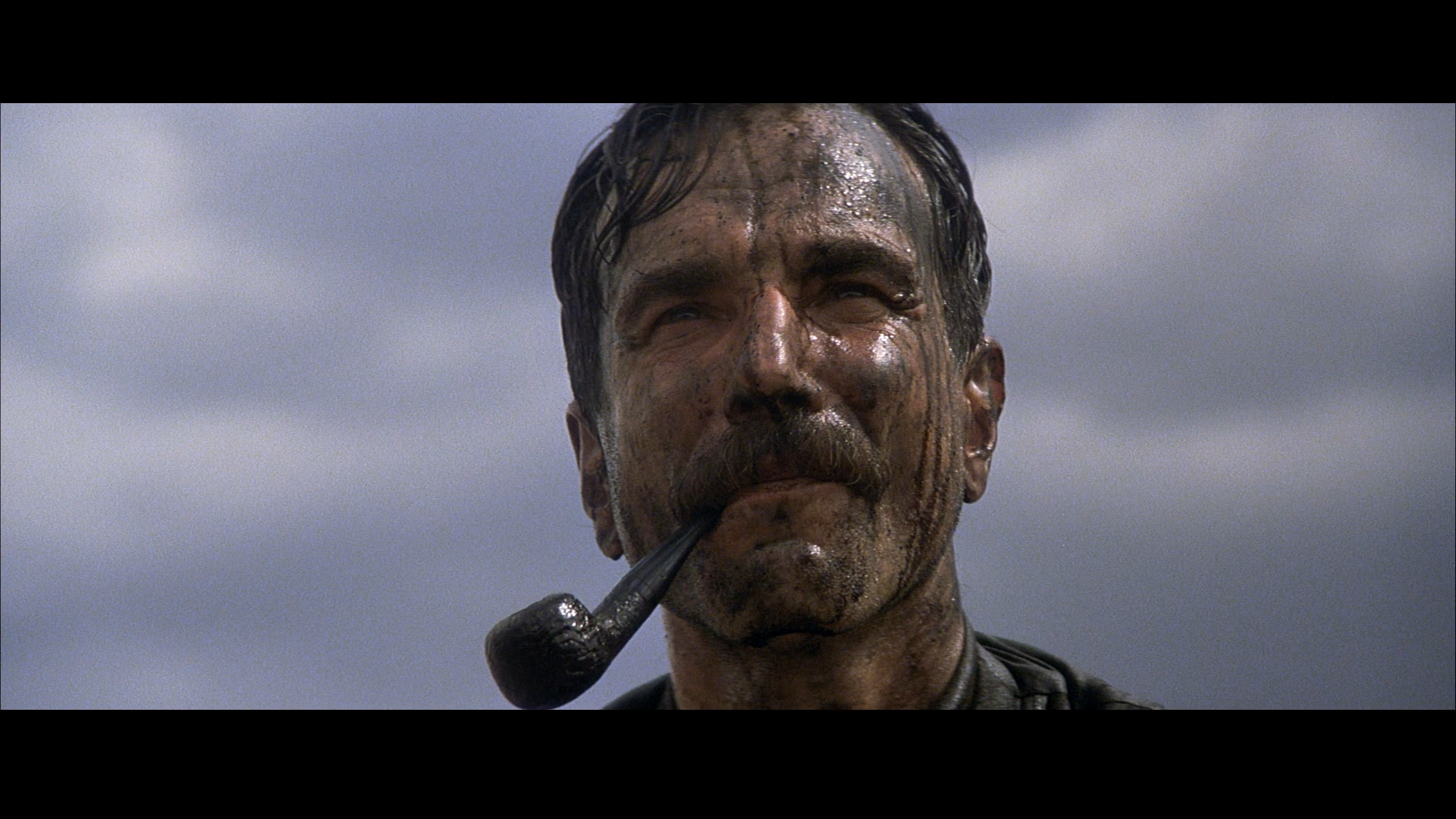 Daniel Plainview - Oil Man - There Will be Blood