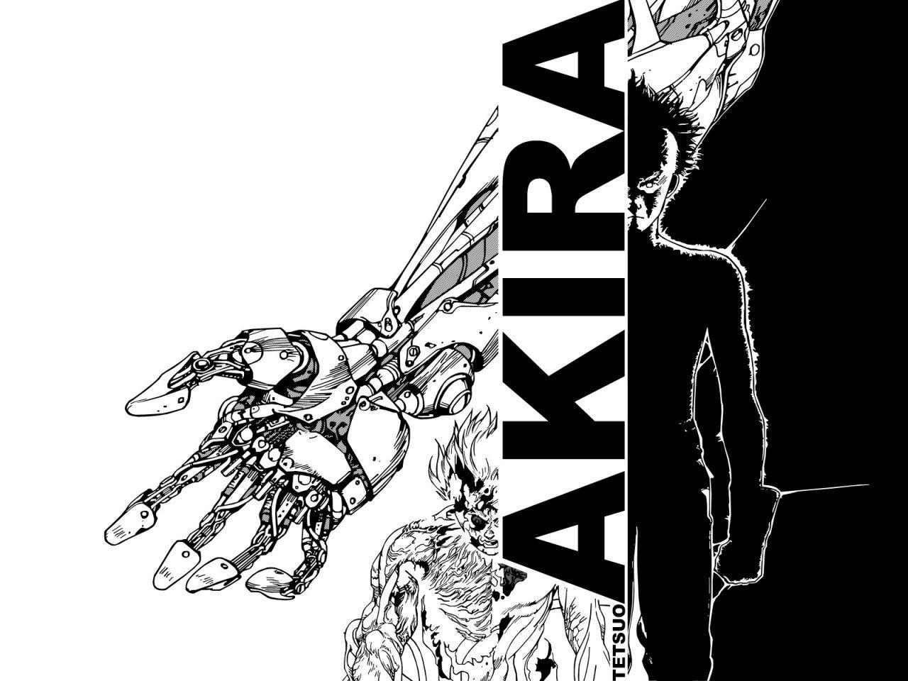 Akira Wallpaper Akira Akira Akira Anime 1080p Anime Wallpaper