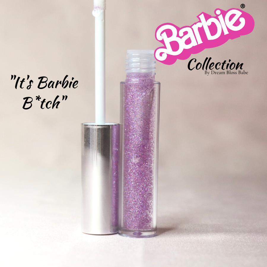 Start Your Own Lipgloss Line With Our Wholesale In 2020 Barbie Wholesale Beauty Products Packaging Ideas Business