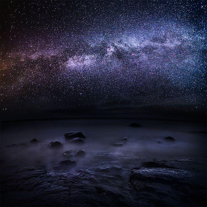 ft4 10 fotografias de céu estrelado