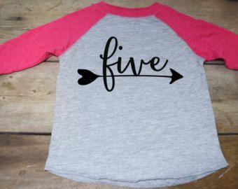 5th Birthday Shirt Boy Fifth By MaleyDesigns