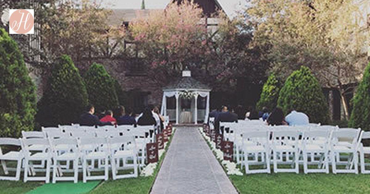 Anaheim Majestic Garden Hotel Wedding Venue Ca 92802 Shade Landscaping Hotel Wedding Venues Country Cottage Garden