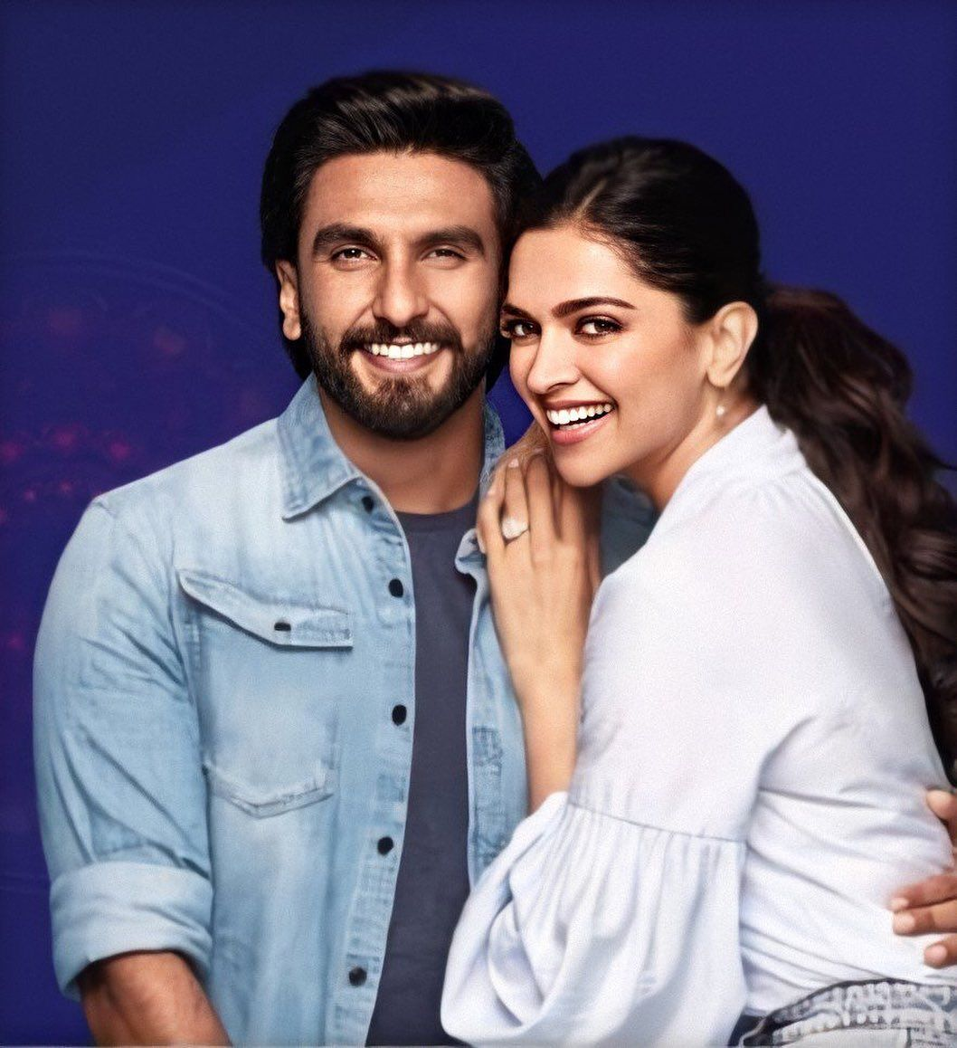 Image May Contain One Or More People People Standing And Beard Deepika Ranveer Ranveer Singh Deepika Padukone