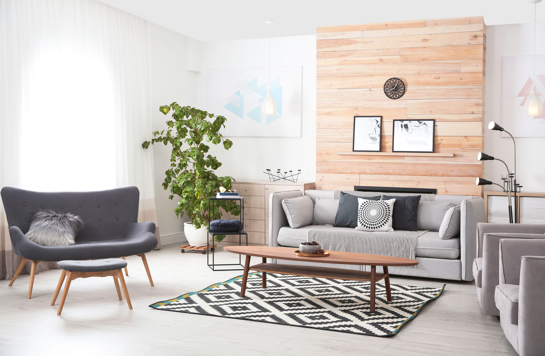 Idées déco pour la maison : décoration du salon, chambre, salle de