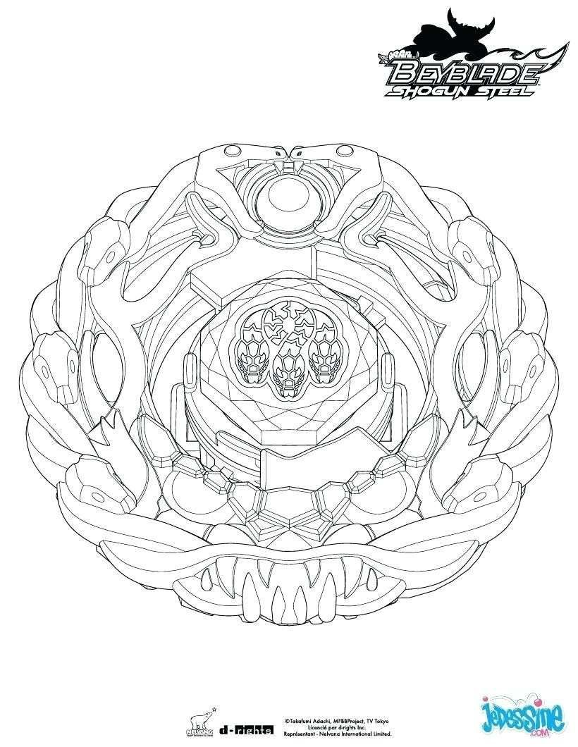 9 Incroyable Beyblade Burst Coloriage Image In 2020 Free