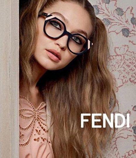 4f6de71e8a15 Fendi Spring 2017 Advertisement Campaign | dress me up. | Fendi ...