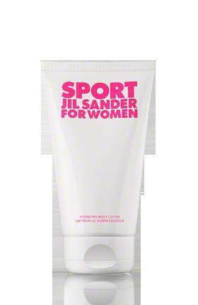 Sport By Jil Sander For Women Body Lotion 150ml Lotion Body Lotion Body