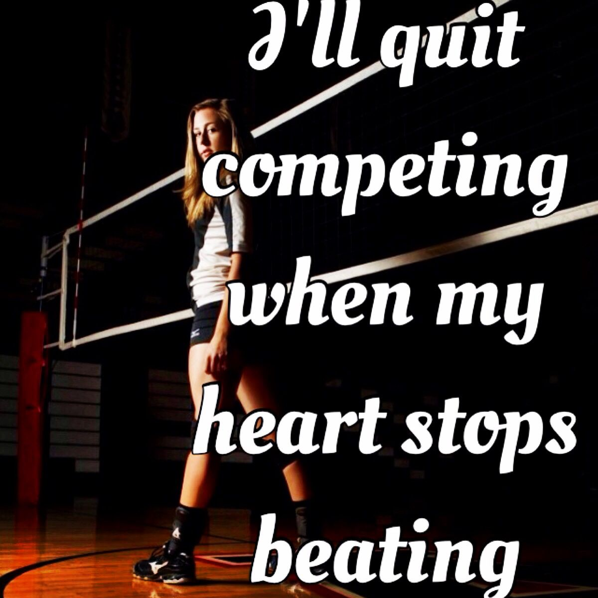 Pin By Mary Page On Volleyball Volleyball Quotes Volleyball Memes Volleyball Inspiration